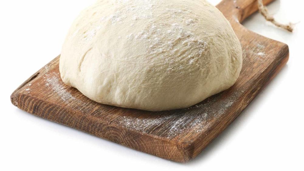 Image of Gluten-Free Italian Pizza Dough