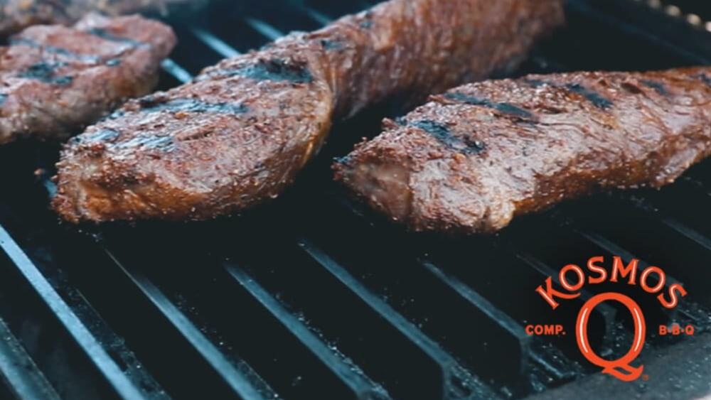Image of The Hanger Steak