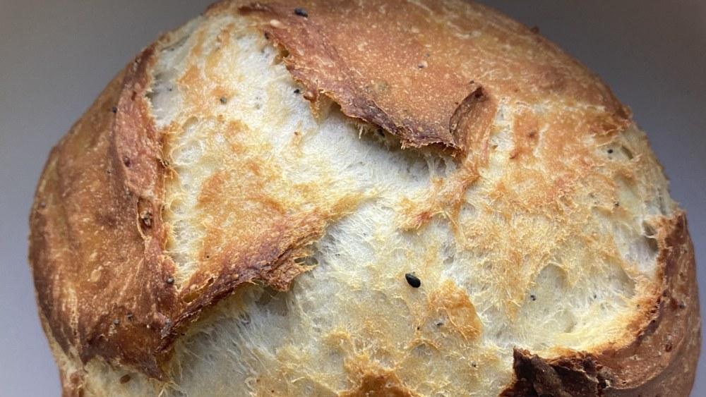 Image ofNo Knead EBTB Bread