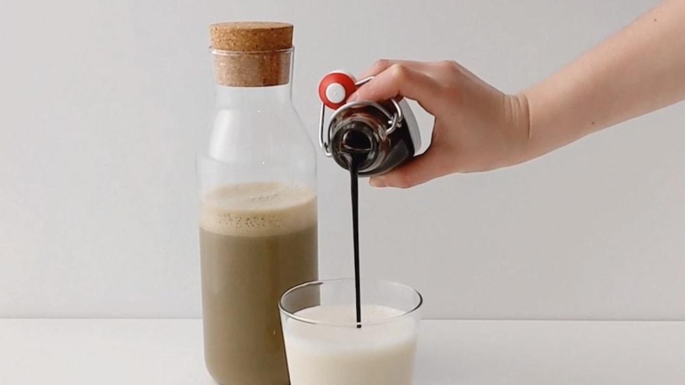 Image ofHojicha Milk