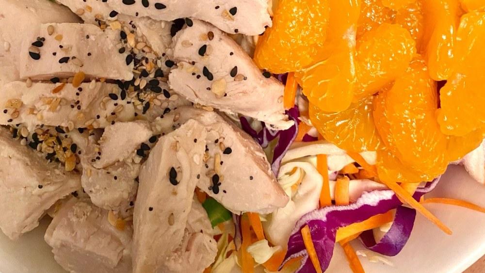 Image of Asian Chicken Salad