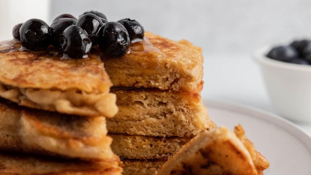 Image of Gluten Free Pancakes