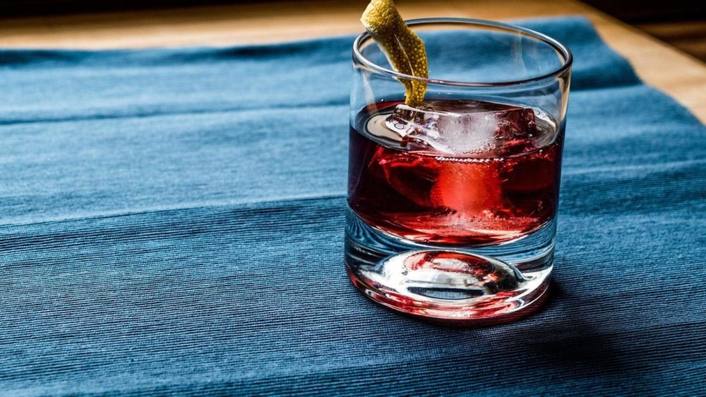 Image of Sazerac Cocktail Recipe