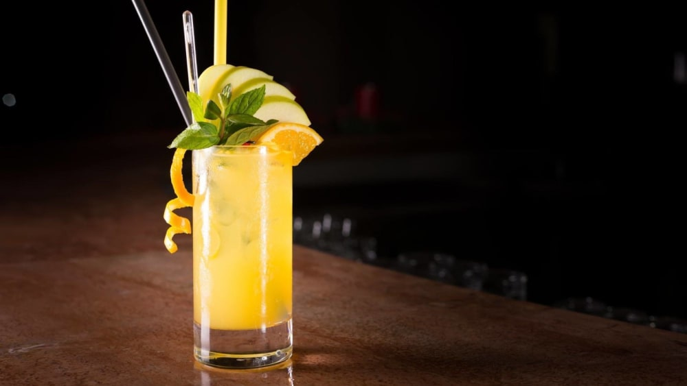 Image of Screwdriver Cocktail Recipe