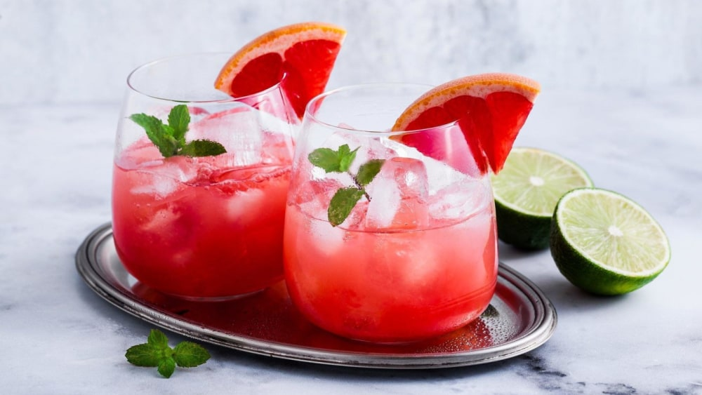 Image of Paloma Cocktail Recipe
