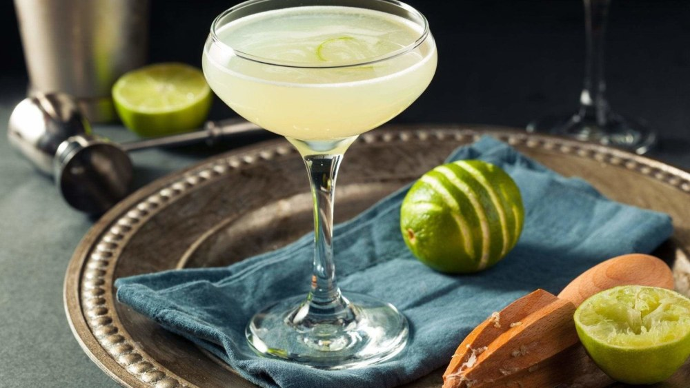 Image of Gimlet Cocktail Recipe