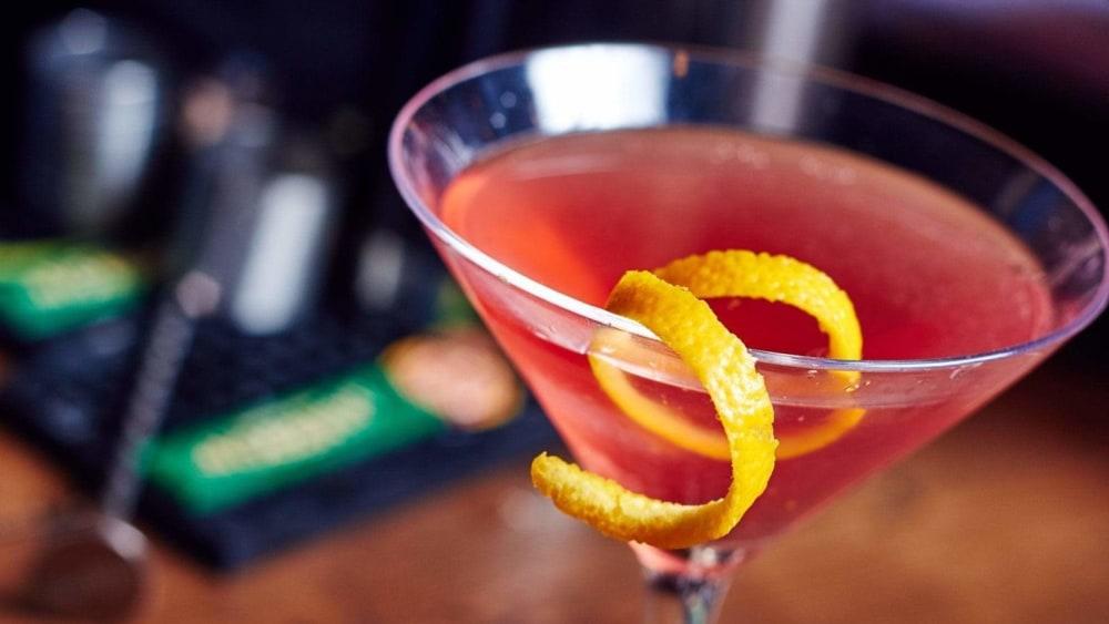 Image of Manhattan Cocktail Recipe