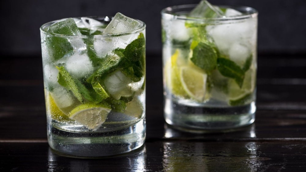 Image of Mojito Cocktail Recipe