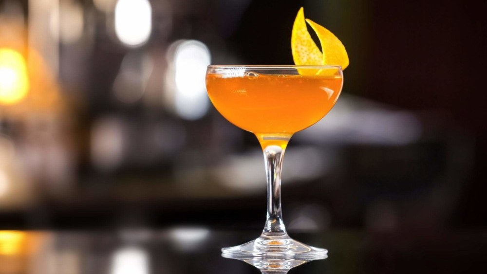Image of Side Car Cocktail Recipe