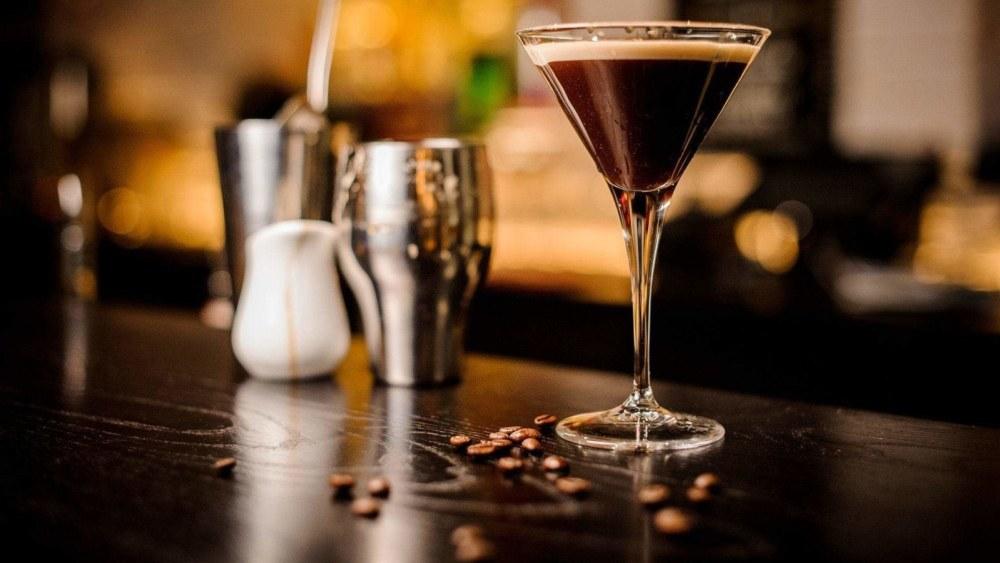 Image of Espresso Martini Cocktail Recipe