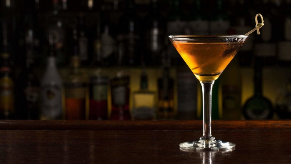 Image of Rob Roy Cocktail Recipe