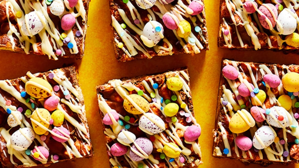 Image of Easter Rocky Road