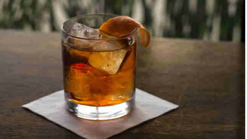 Image of Vieux Carre Cocktail Recipe (American)