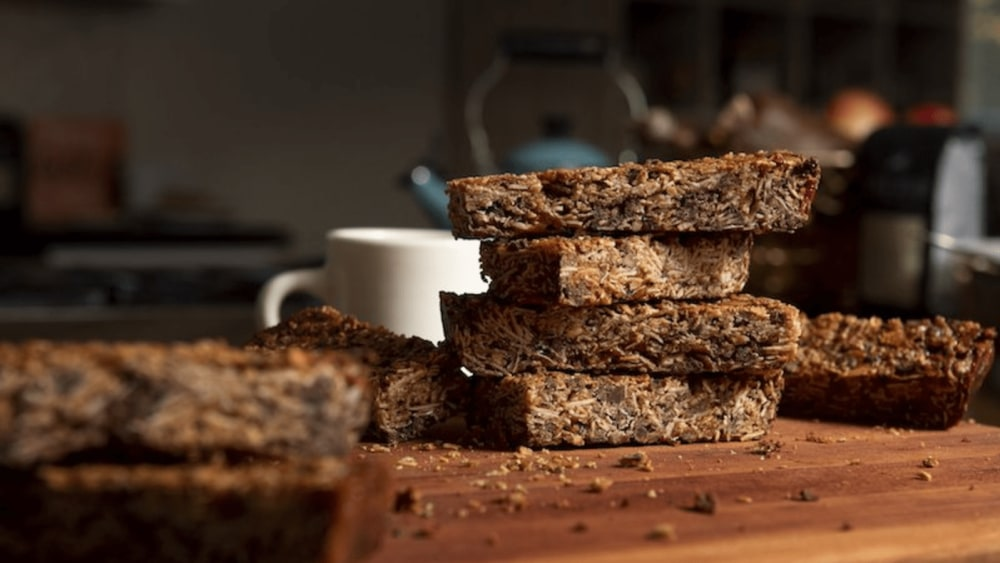 Image of Kaldi's Coffee's Granola Bar Recipe
