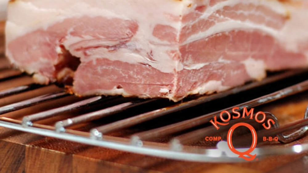 Image of Homemade Bacon Recipe
