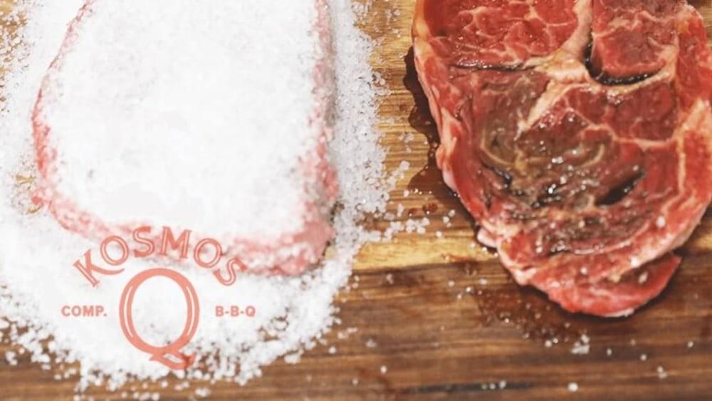 Image of Tenderizing Ribeye Steak | Salt Brine Vs Soy Sauce