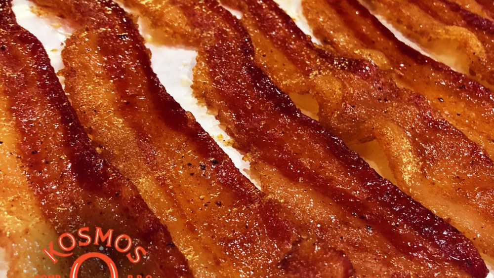 Image of Billionaire's  Bacon | Pig Candy Recipe