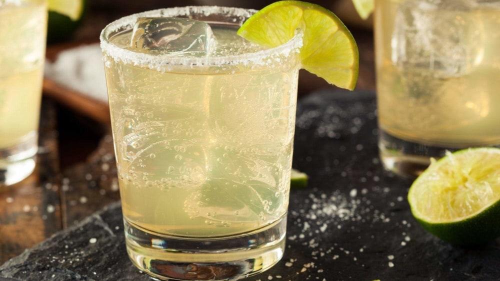 Image of Margarita Cocktail Recipe