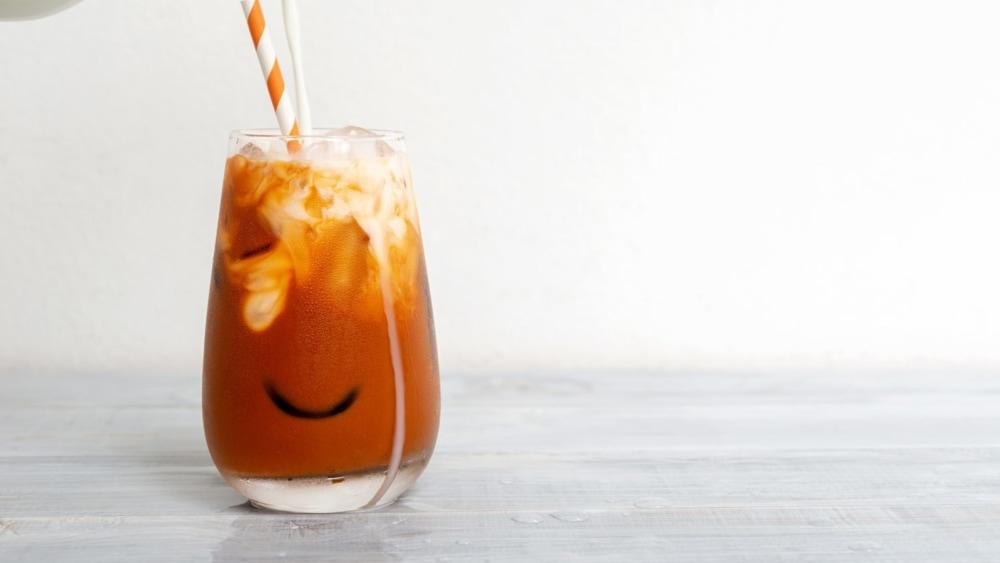 Image of Thai Iced Tea