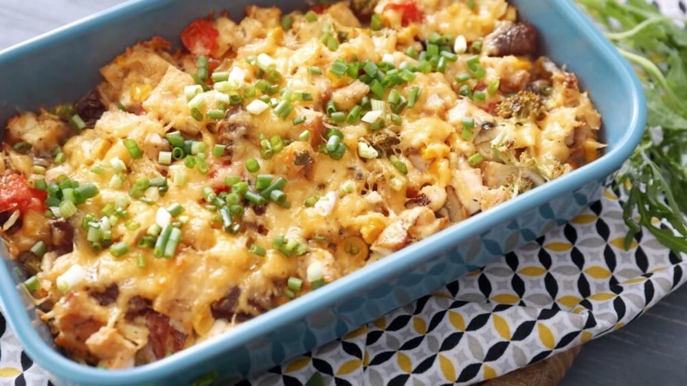 Image de la recette de cocotte de dinde: le cadeau de Thanksgiving qui continue de donner