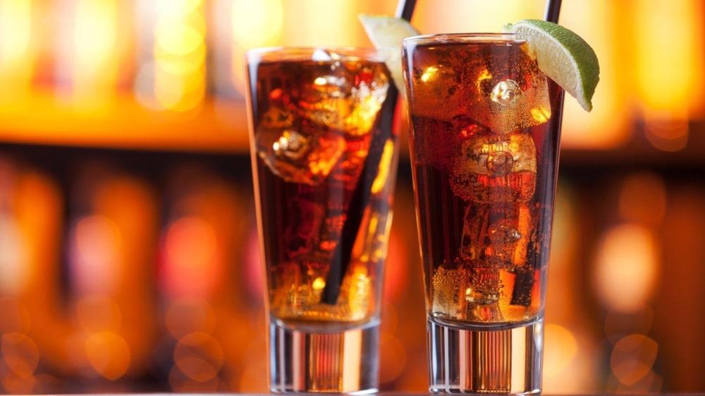 Image of Long Island Iced Tea Cocktail Recipe