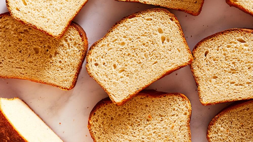 Image of Buttermilk Loaf