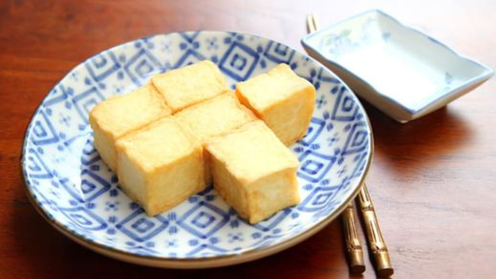 Image of Fish Tofu: Super Easy and Delicious Recipe