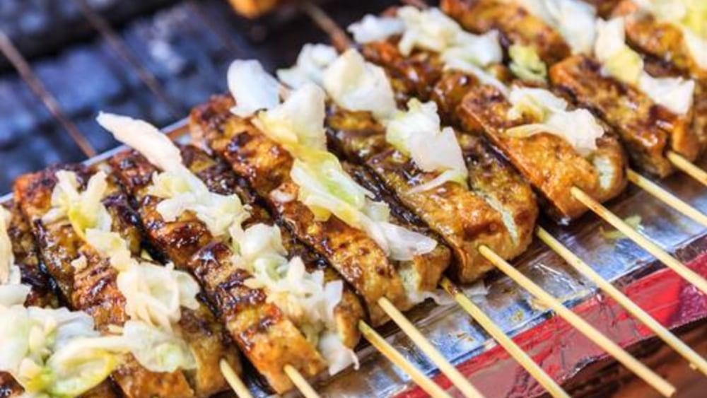 Image of BBQ Tofu: A Vegan Recipe You'll Love