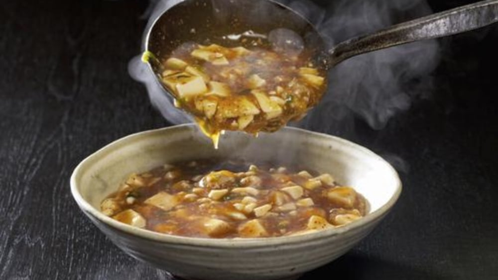 Image of Vegan Hot & Sour Soup: A Flavourful Recipe!