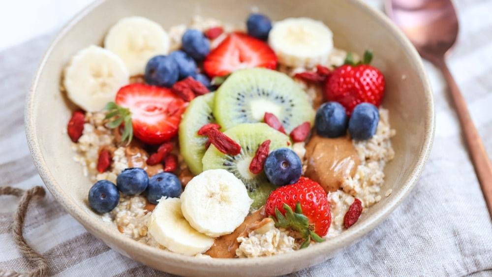 Image of Banana Breakfast Oats