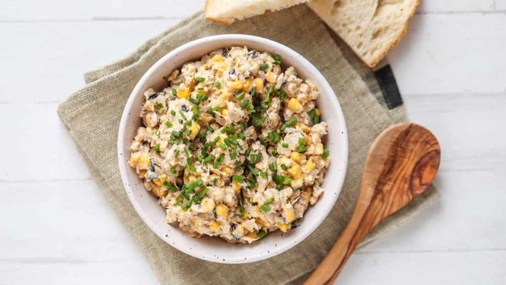 Image of Vegan 'Tuna' Salad