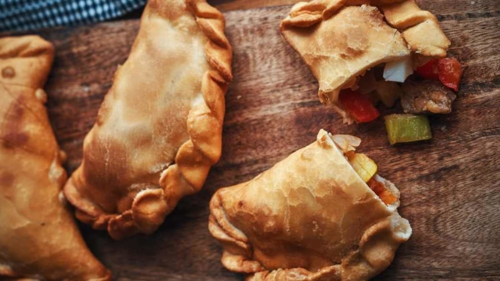 Image of Machika Argentinian Beef Empanada Recipe
