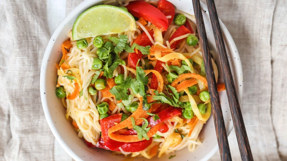 Image of Quick Vegetable Stir Fry