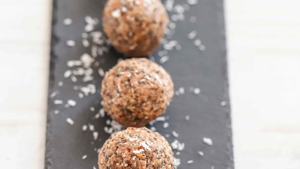 Image of Energy Balls