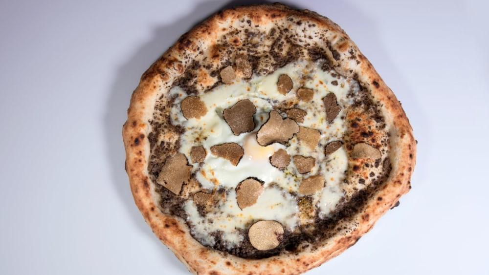 Image of Pizza Tartufata