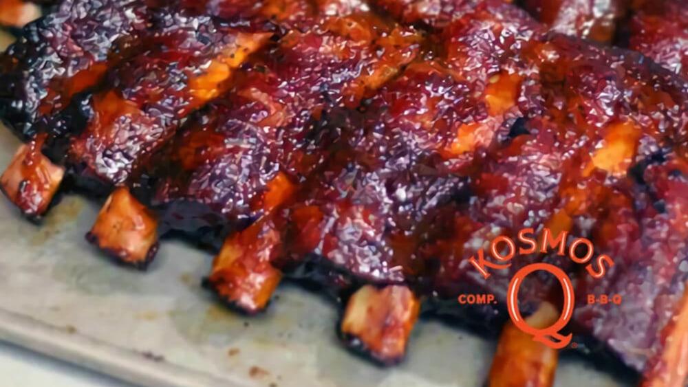Image of Honey Jalapeño Beef Ribs