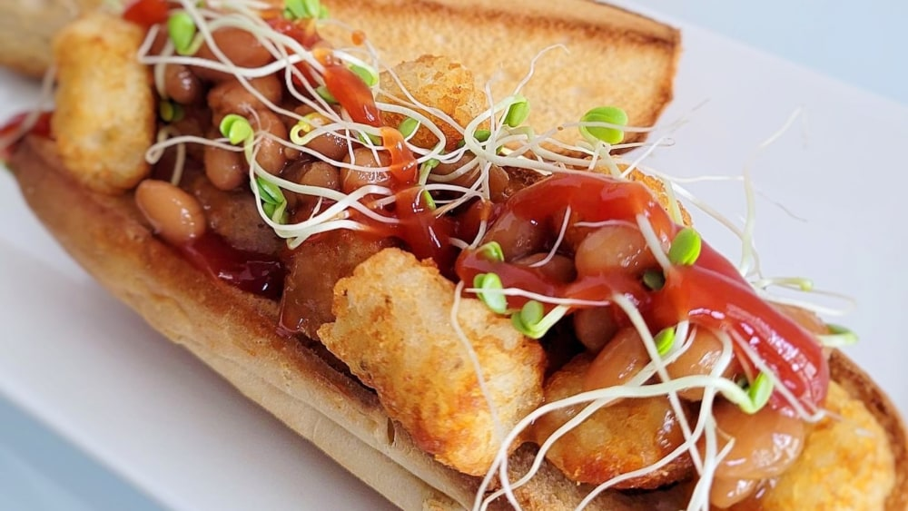 Image ofGluten Free Tot Dogs