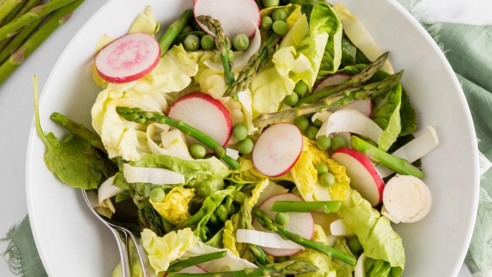 Image of Spring Salad