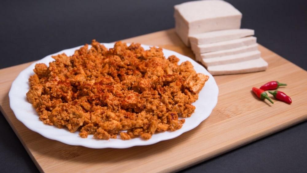 Image of Vegan Chorizo: The Best Homemade Recipe