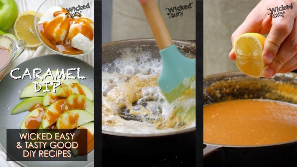 Image of Caramel Dip