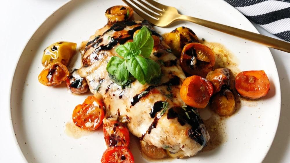 Image of Bruschetta Chicken