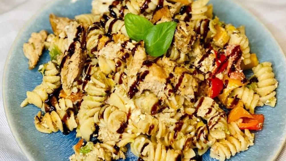 Image of Chicken Pasta Salad