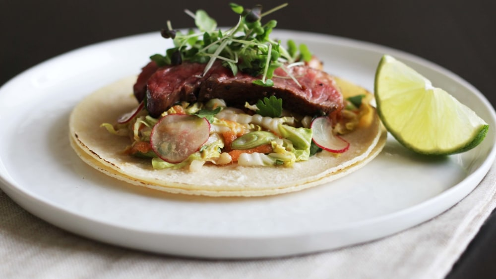 Image of Asian Tacos