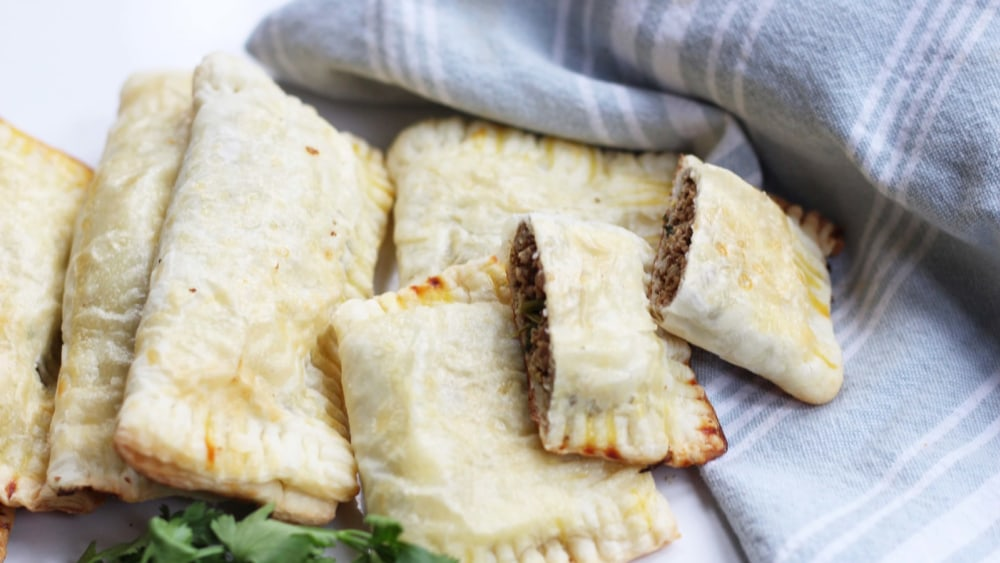 Image of Meat Pastries