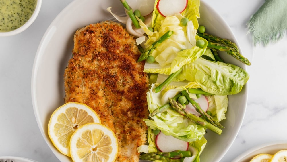 Image of Chicken Cutlet