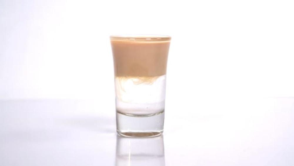 Image of Buttery Nipple Shot Recipe