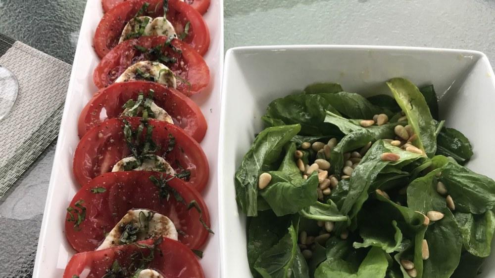 Image ofCaprese Salad