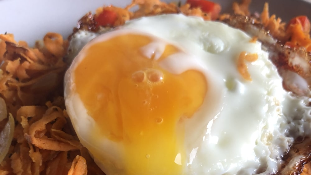 Image of Sweet Potato Breakfast Hash
