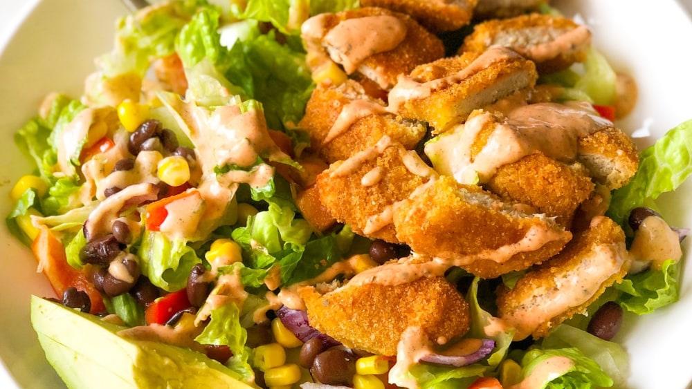 Image of Southwestern Chicken Salad