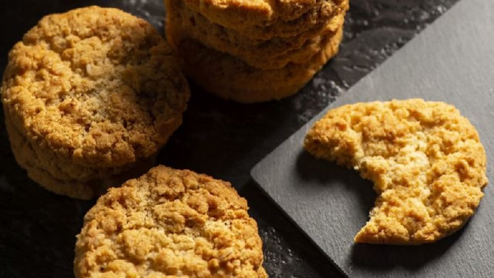 Image of THE BEST EVER ANZAC BISCUIT RECIPE